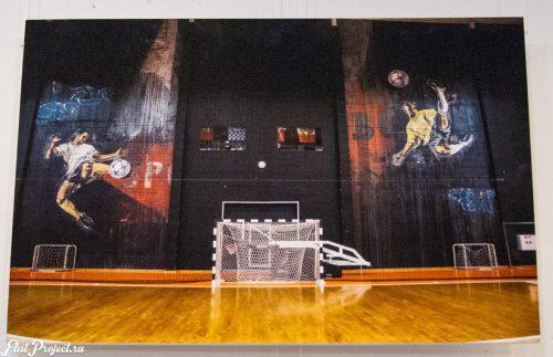 Дизайн интерьеров и реставрация — фото 22