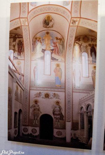 Дизайн интерьеров и реставрация — фото 9