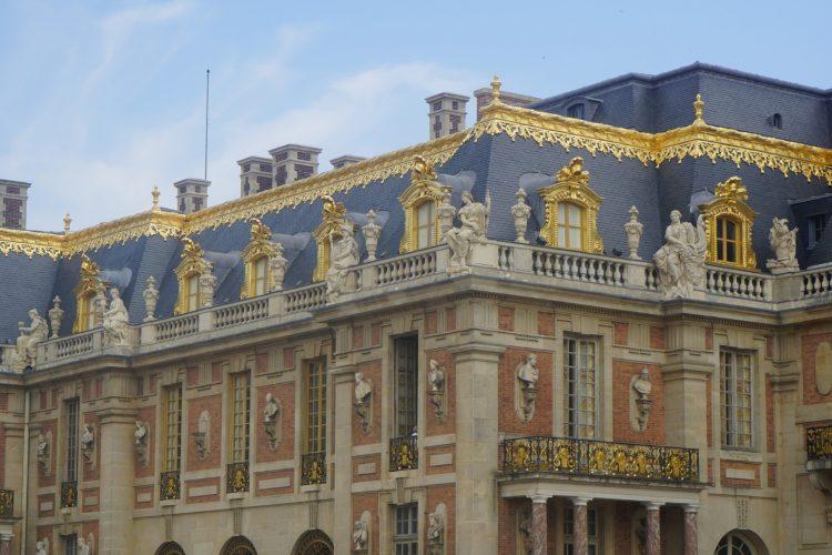 Здание оперы Гарнье