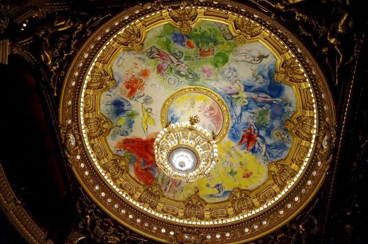 Опера Гарнье