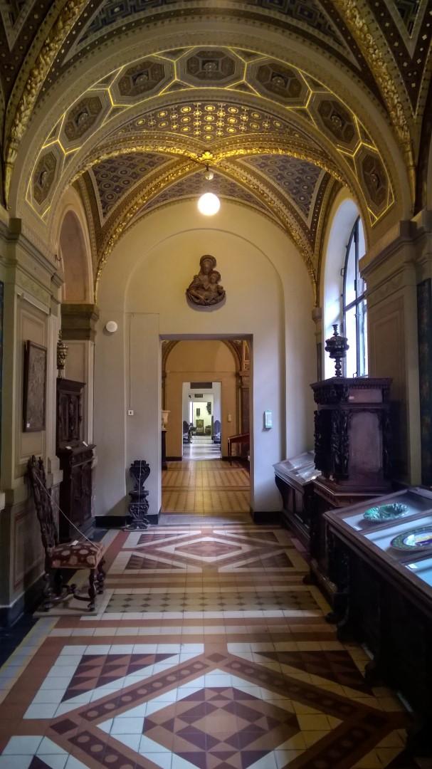 Академия Штиглица — роспись — фото 4