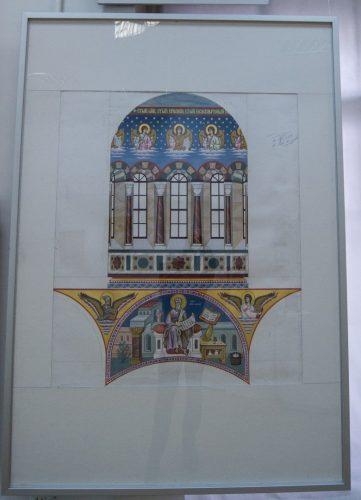 Дизайн, декор и реставрация в СПб СХ — фото 98