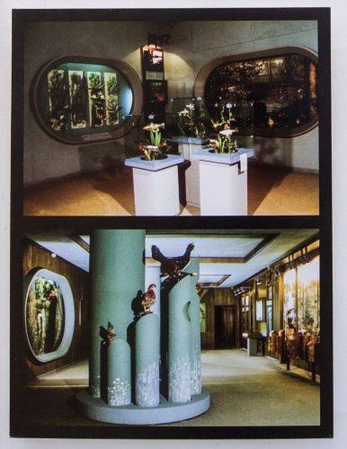 Дизайн, декор и реставрация в СПб СХ — фото 105