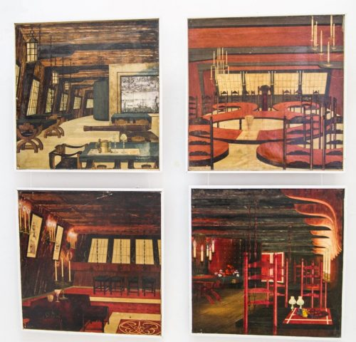 Дизайн, декор и реставрация в СПб СХ — фото 32