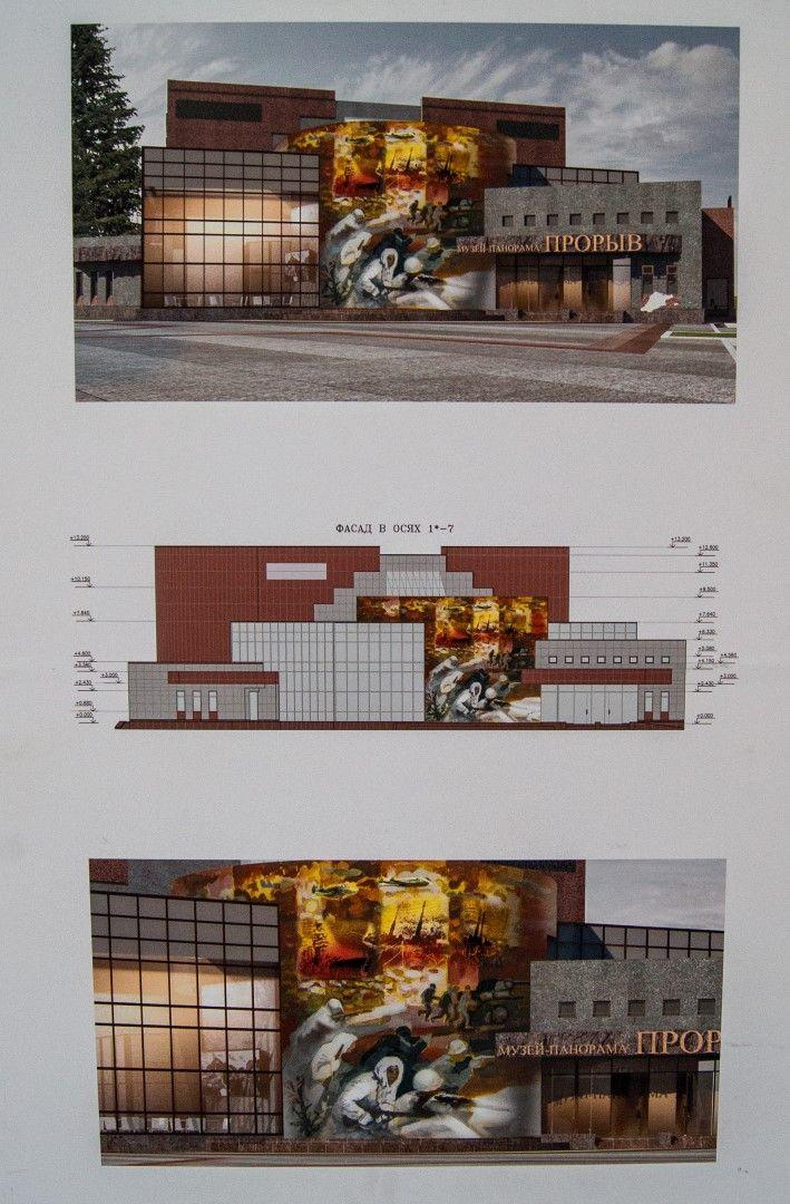 Дизайн, декор и реставрация в СПб СХ — фото 84