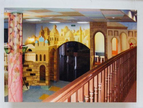 Дизайн, декор и реставрация в СПб СХ — фото 96