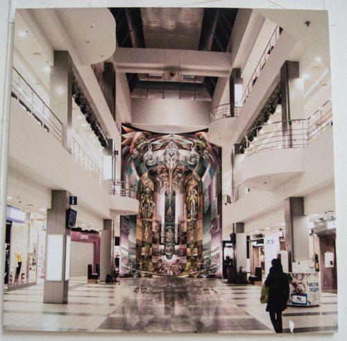 Дизайн, декор и реставрация в СПб СХ — фото 48