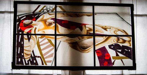 Витражи и стекло в СПб СХ — фото 2