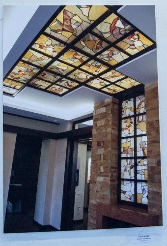 Дизайн, декор и реставрация в СПб СХ — фото 86