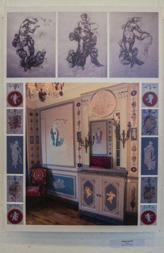 Дизайн, декор и реставрация в СПб СХ — фото 114