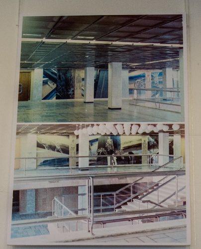 Дизайн, декор и реставрация в СПб СХ — фото 110