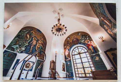 Дизайн, декор и реставрация в СПб СХ — фото 5