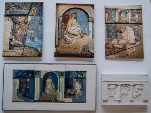 Дизайн, декор и реставрация в СПб СХ — фото 95