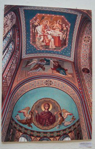 Дизайн, декор и реставрация в СПб СХ — фото 92