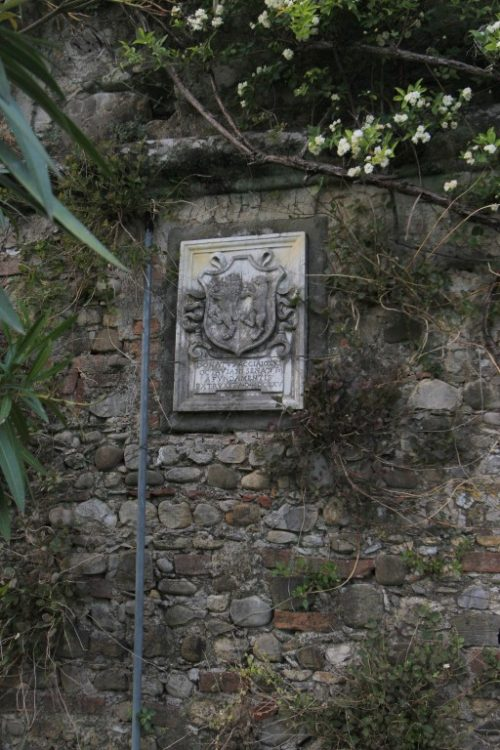 Замок Монтегуфони