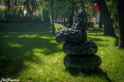 Императорские Сады России 2017 — Авангарденс — фото 8