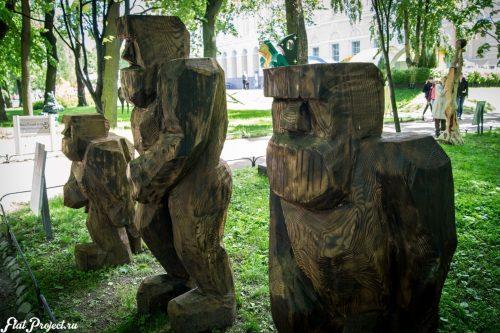 Императорские Сады России 2017 — Авангарденс — фото 35