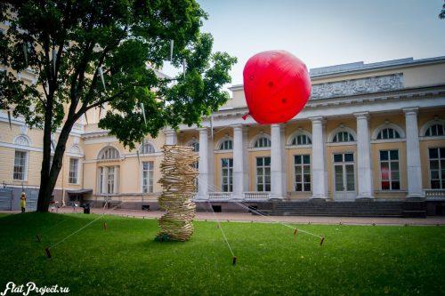 Императорские Сады России 2017 — Авангарденс — фото 133