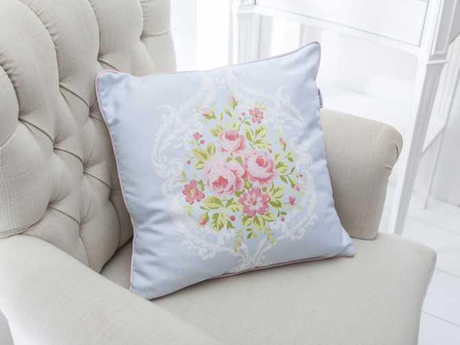 Декоративная подушка Anna
