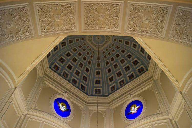 Императорская домовая церковь