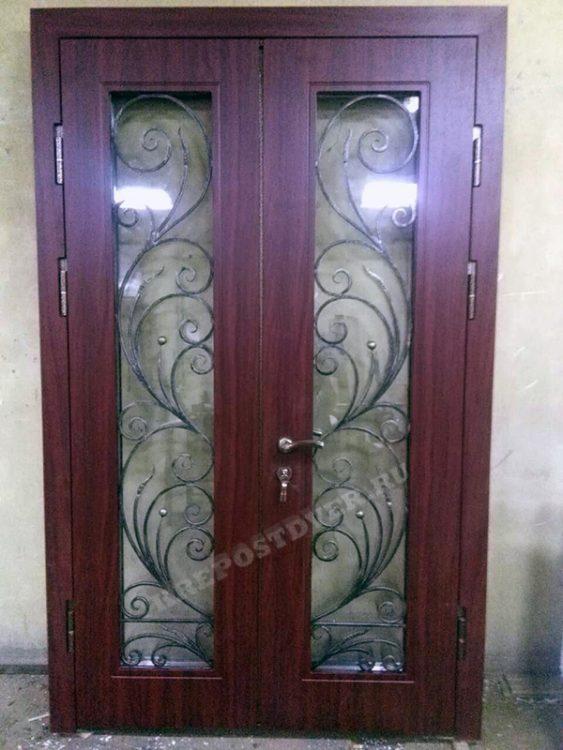 входные двери «Крепость»