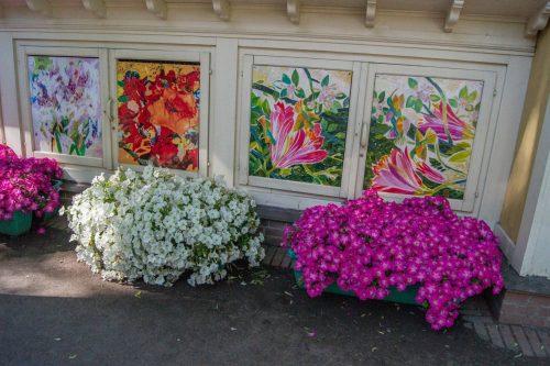 Императорские Сады 2018, Цветочная Ассамблея — фото 48