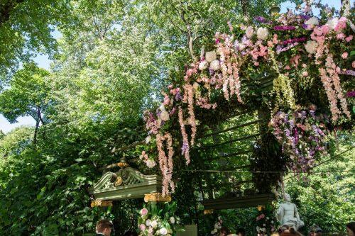Императорские Сады 2018, Цветочная Ассамблея — фото 19