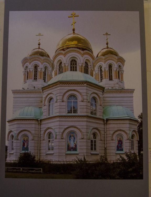 Дизайн, декор и реставрация на выставке Осень 2018 в СПб СХ DSC01986