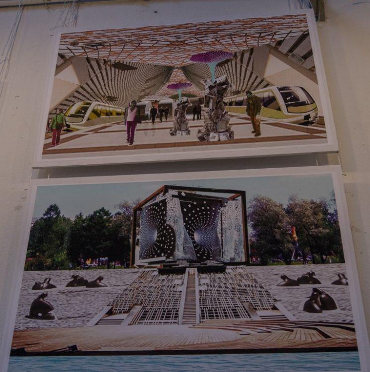 Дизайн, декор и реставрация на выставке Осень 2018 в СПб СХ DSC01992