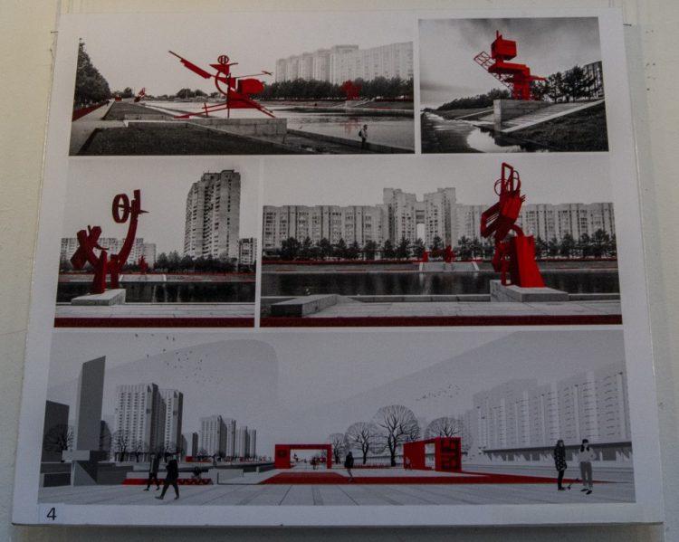 Дизайн, декор и реставрация на выставке Осень 2018 в СПб СХ DSC01996