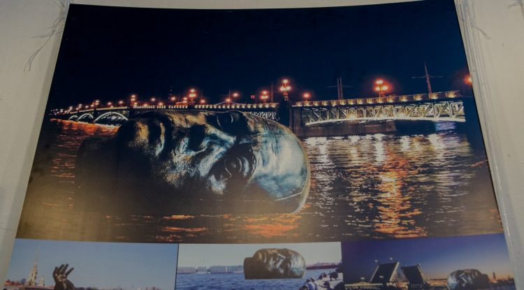 Дизайн, декор и реставрация на выставке Осень 2018 в СПб СХ DSC01999