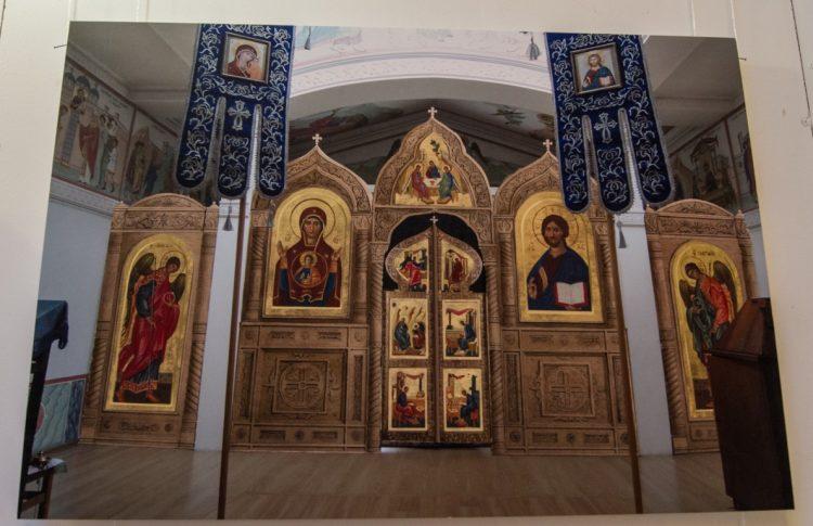 Дизайн, декор и реставрация на выставке Осень 2018 в СПб СХ DSC02004