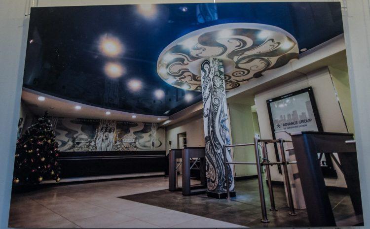 Дизайн, декор и реставрация на выставке Осень 2018 в СПб СХ DSC02014