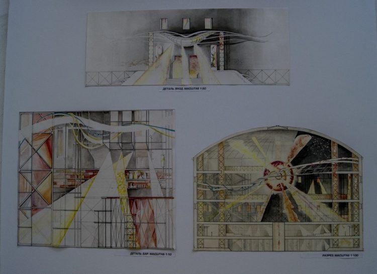Дизайн, декор и реставрация на выставке Осень 2018 в СПб СХ DSC02028