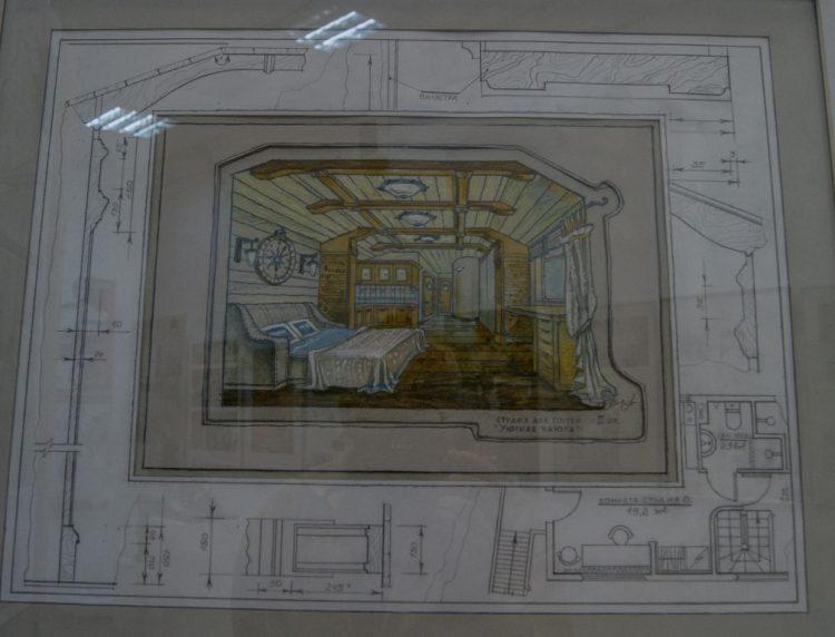 Дизайн, декор и реставрация на выставке Осень 2018 в СПб СХ DSC02031