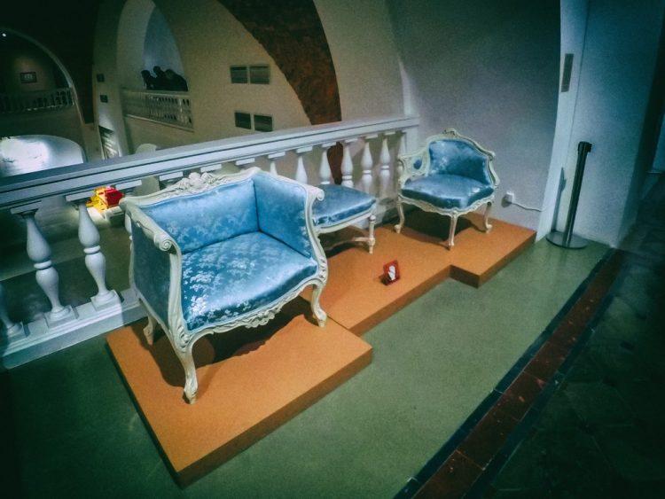 YDXJ8783-Мебель XIX века -  эпоха историзма