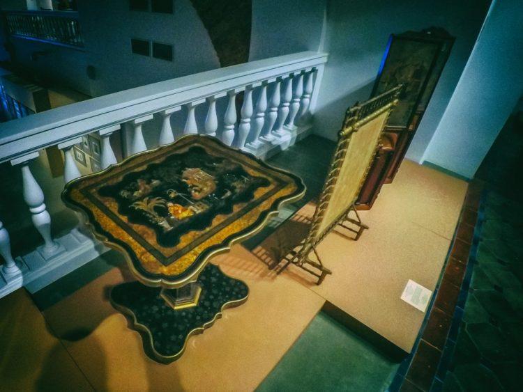 YDXJ8826-Мебель XIX века -  эпоха историзма