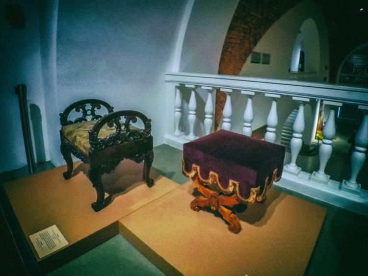 YDXJ8844-Мебель XIX века -  эпоха историзма