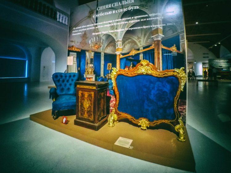 YDXJ8900-Мебель XIX века -  эпоха историзма