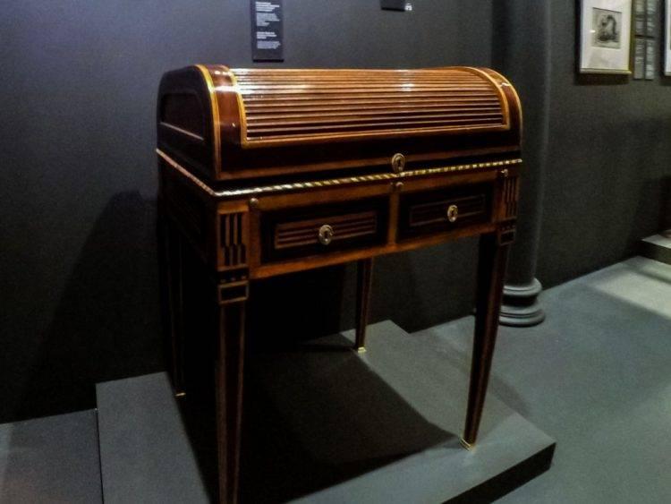 Обманки в декоре и дизайне YDXJ9163