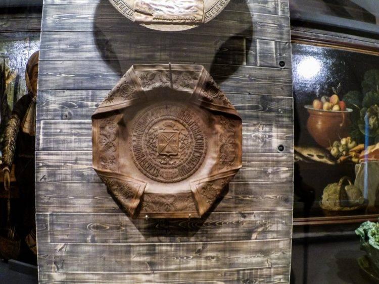 Обманки в декоре и дизайне YDXJ9243