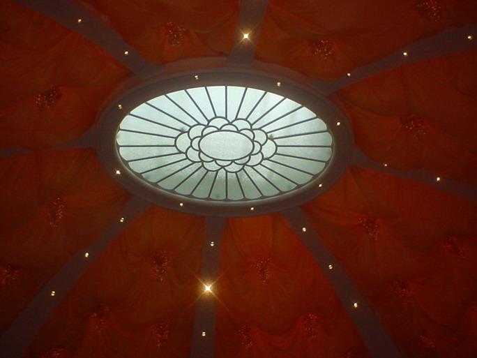 Креативный потолок — фото 22