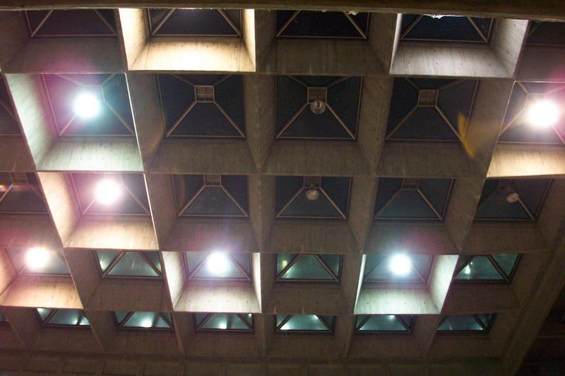 Креативный потолок — фото 70