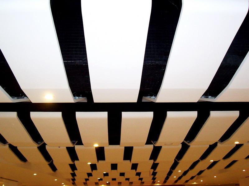Креативный потолок — фото 72